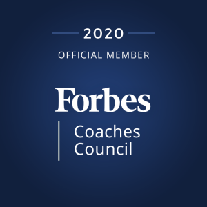 Adam Stott - Forbes Coaches Council