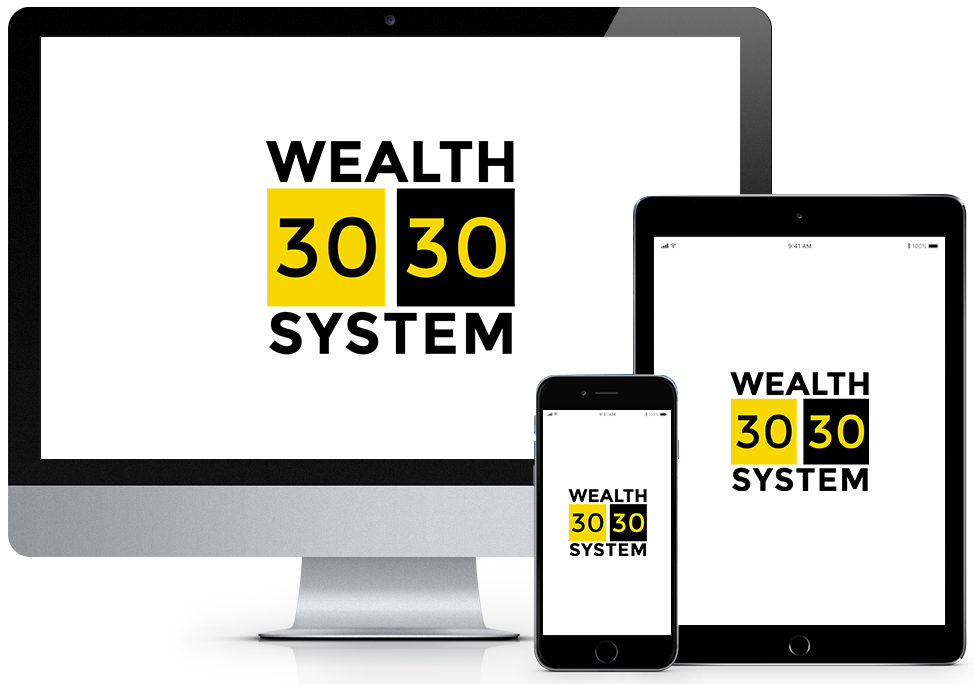 3030 wealth techy