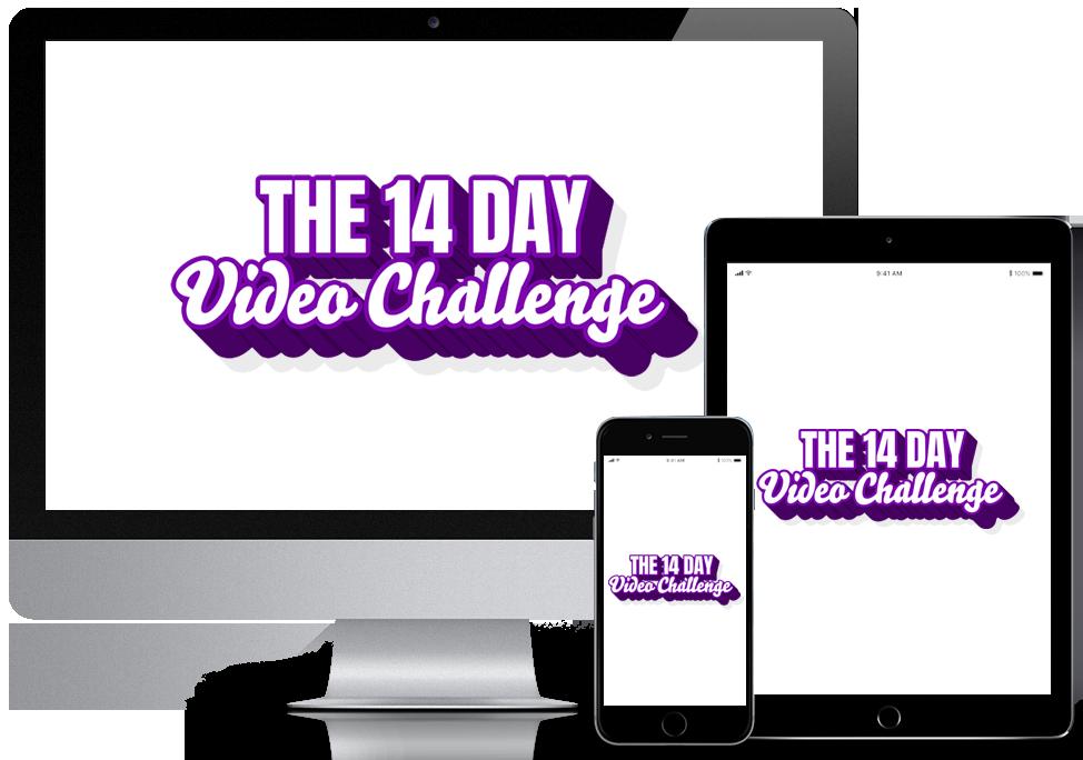 14 Day Video Challenge
