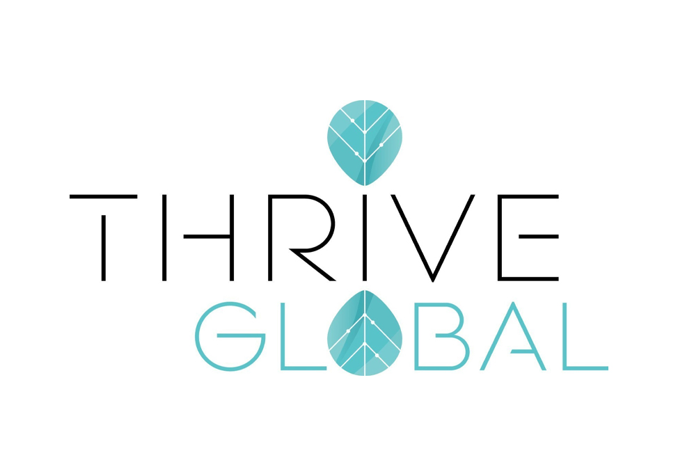 Adam Stott Article - Thrive Global