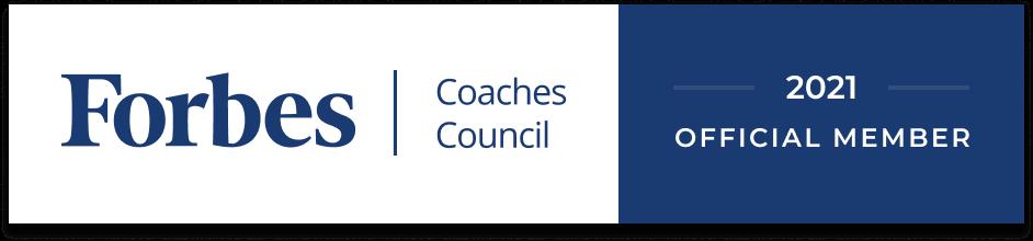 Forbes Coaches Council 2021