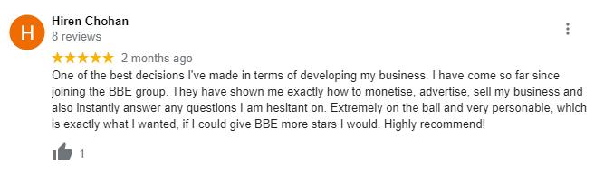 Adam Stott Reviews Hiren